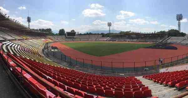 вид обновленного стадиона